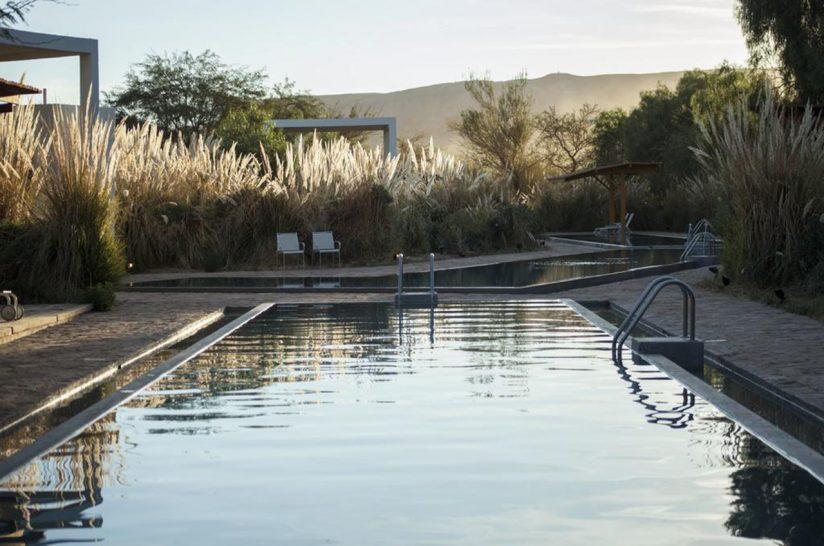 Explora Atacama Chile Pool
