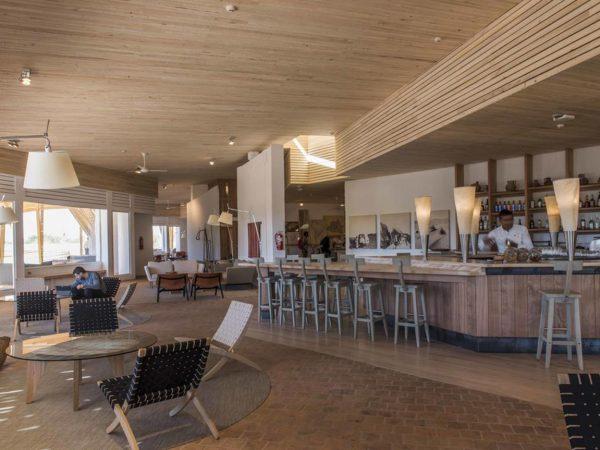 Explora Atacama Chile Restaurant
