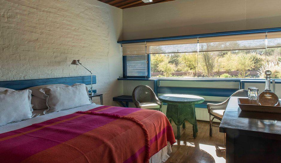 Explora Atacama Chile Yali Room