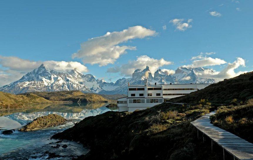 Explora Patagonia, Torres Del Paine National Park