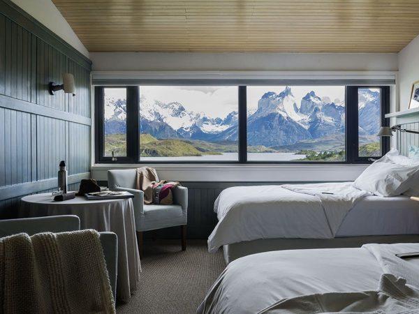Explora Patagonia Torres Del Paine National Park Cordillera Paine Room