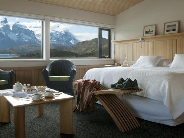 Explora Patagonia Torres Del Paine National Park Exploradores Suite