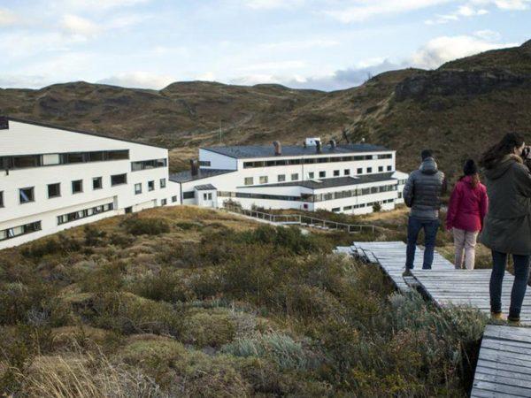 Explora Patagonia Torres Del Paine National Park Hotel