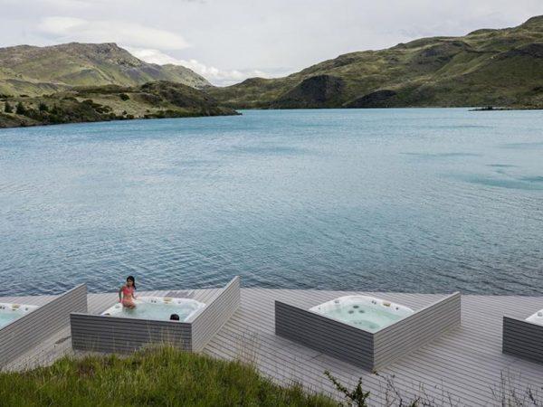 Explora Patagonia Torres Del Paine National Park Outdoor Pool