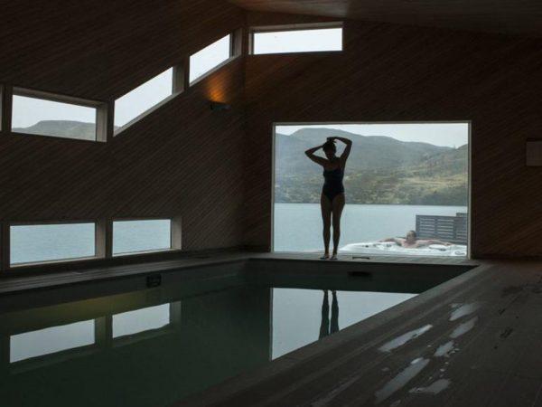 Explora Patagonia Torres Del Paine National Park Pool