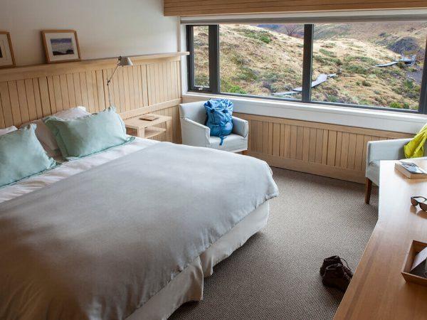 Explora Patagonia Torres Del Paine National Park Salto Chico Room