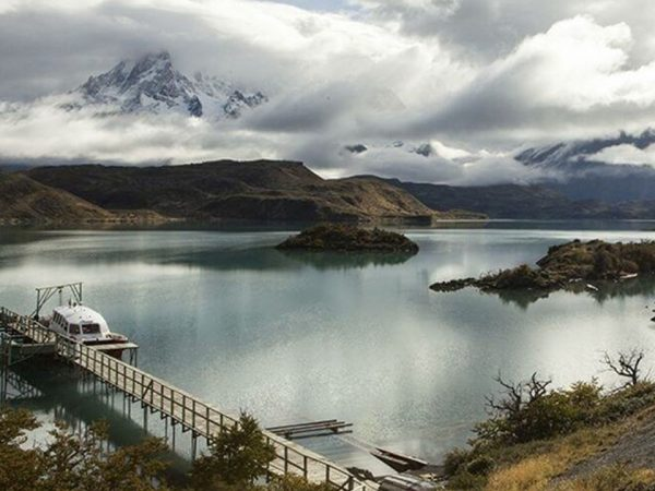 Explora Patagonia Torres Del Paine National Park View