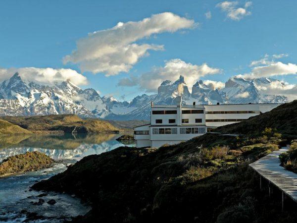 Explora Patagonia Torres Del Paine National Park mountains