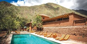 Explora Valle Sagrado, Peru