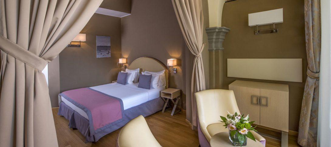 Grand Hotel Portovenere Cloister Terrace J. Suite