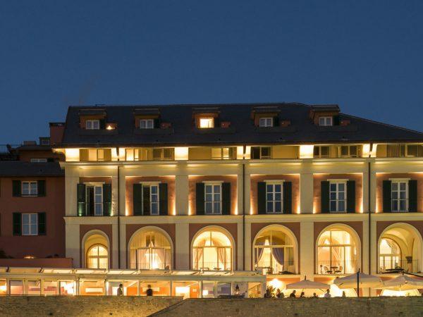 Grand Hotel Portovenere Hotel View