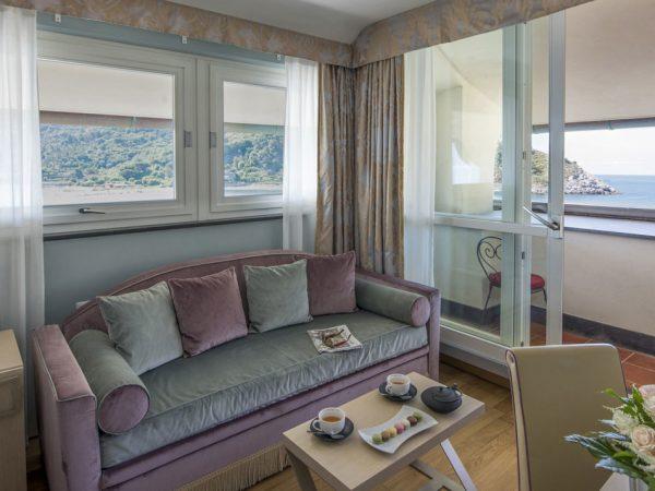 Grand Hotel Portovenere Scriptorium Studio
