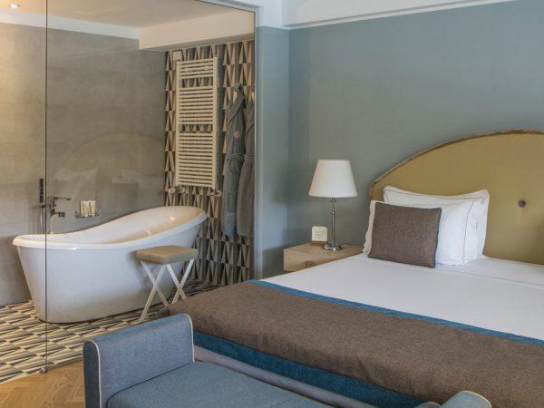 Grand Hotel Portovenere Suite Dei Poeti