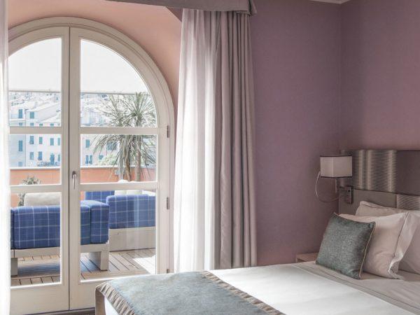 Grand Hotel Portovenere Suite Del Castello