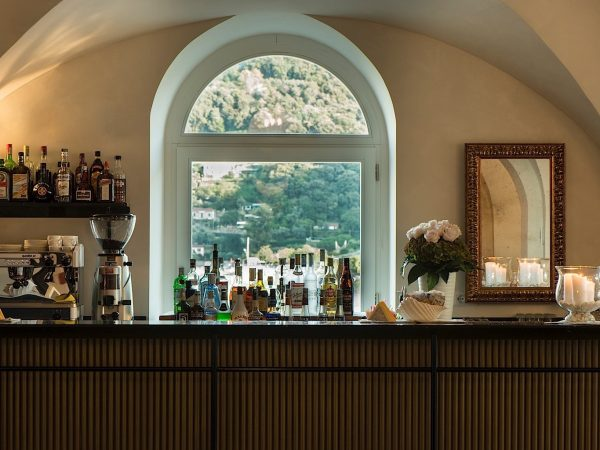 Grand Hotel Portovenere Venus Bar