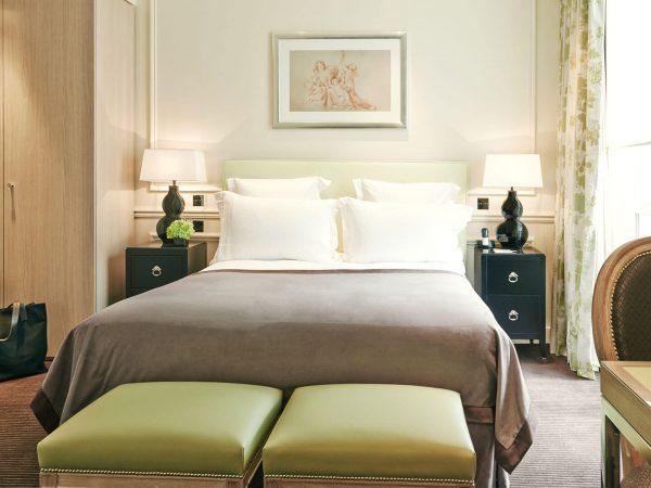 Grand Hotel du Palais Royal Deluxe Room