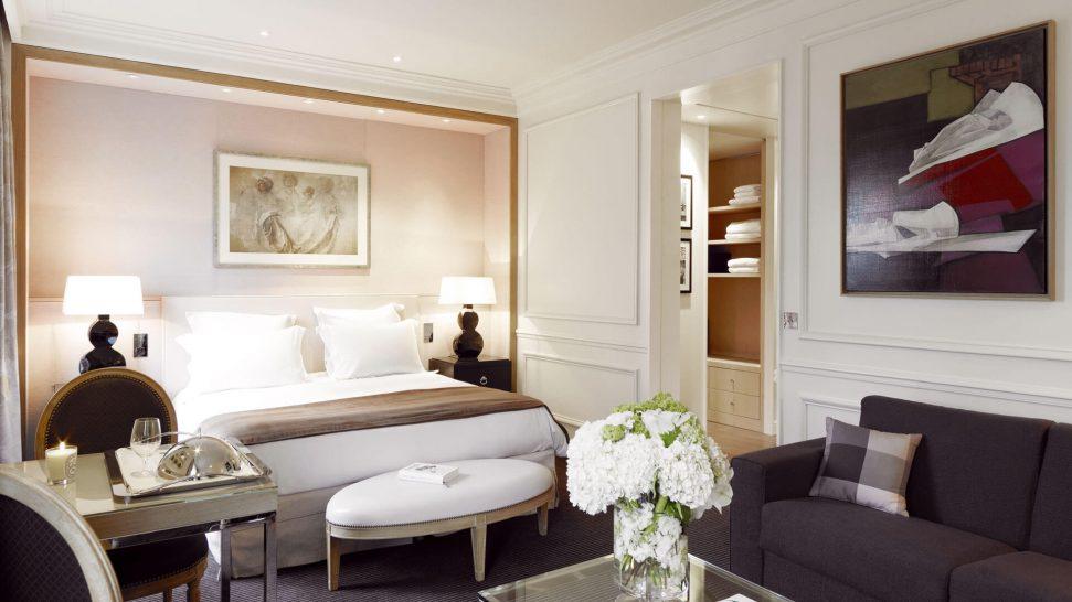 Grand Hotel du Palais Royal Junior Suite