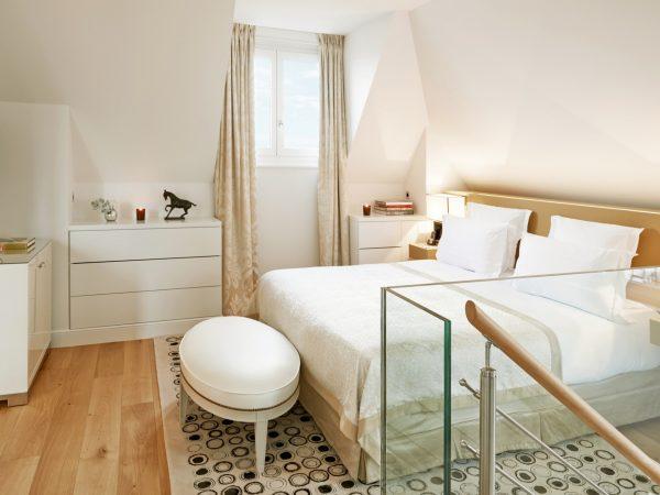 Grand Hotel du Palais Royal Palais Royal Suite