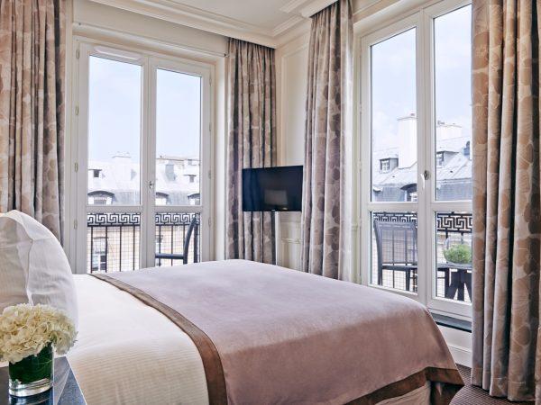 Grand H?tel du Palais Royal Prestige Suite