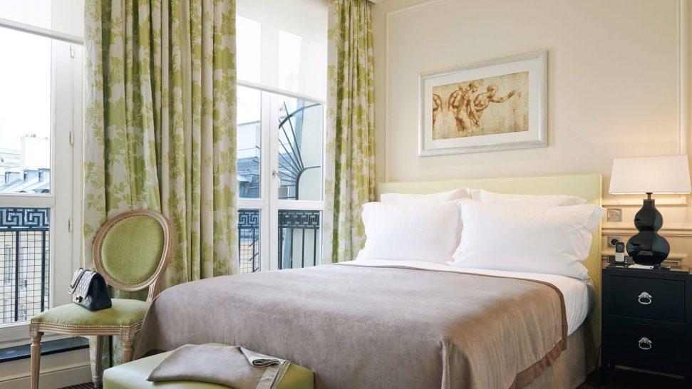 Grand Hotel du Palais Royal Superior Room