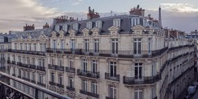 Grand Powers Hotel Paris