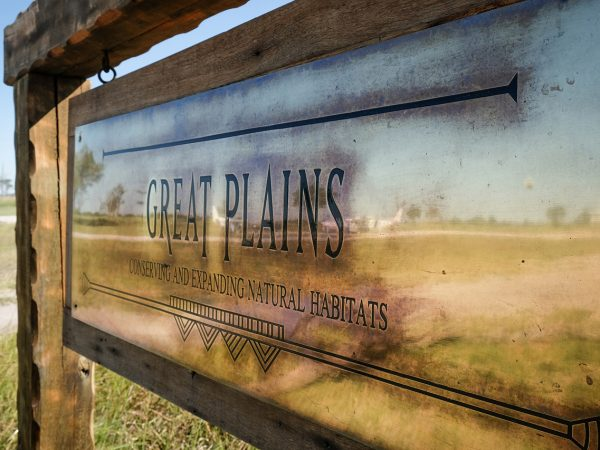 Great Plains Conservation Selinda Adventure Trail View