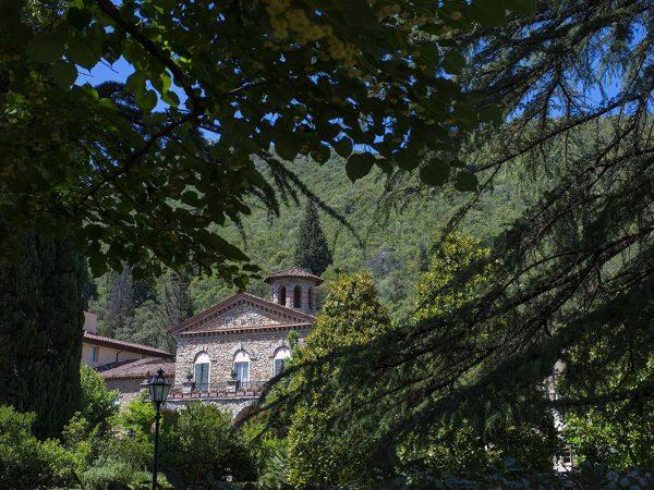 Grotta Giusti Tuscany Hotel