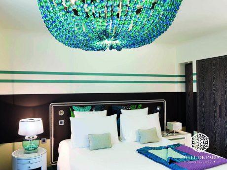 Hotel De Paris Saint Tropez Classic Room