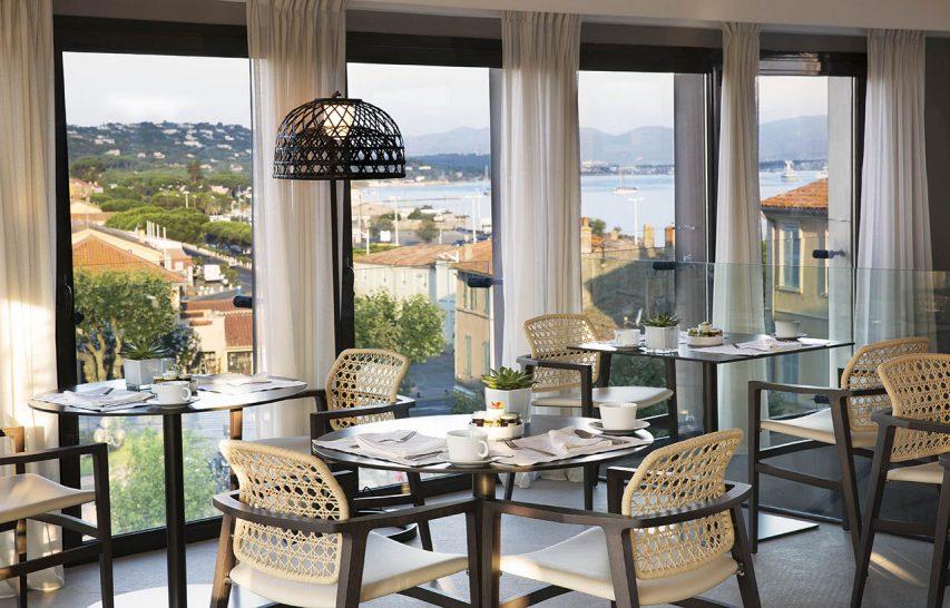 Hotel De Paris Saint Tropez Sunday Brunch