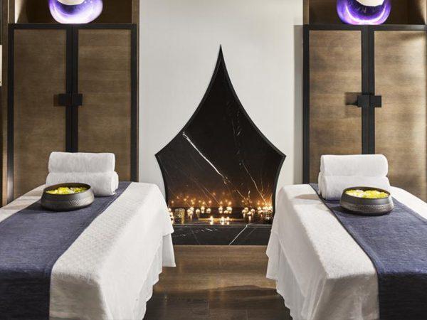 Hotel Fairmont Quasar Istanbul Spa