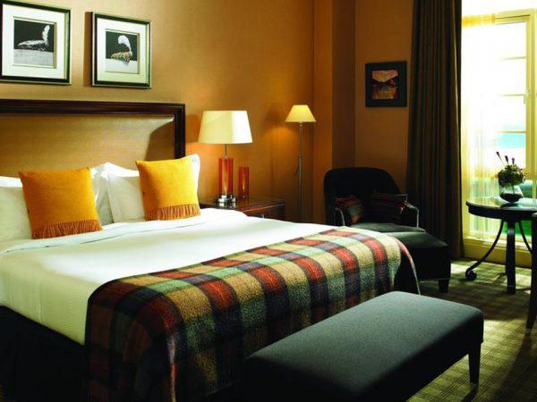 Hotel Fairmont St Andrews Scotland Fairmont View Room