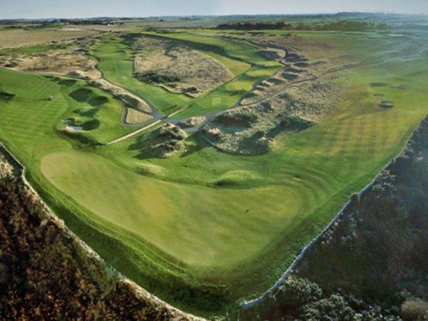 Hotel Fairmont St Andrews Scotland Golf