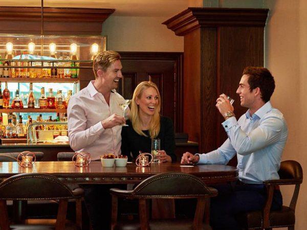 Hotel Fairmont St Andrews Scotland Kittocks Den