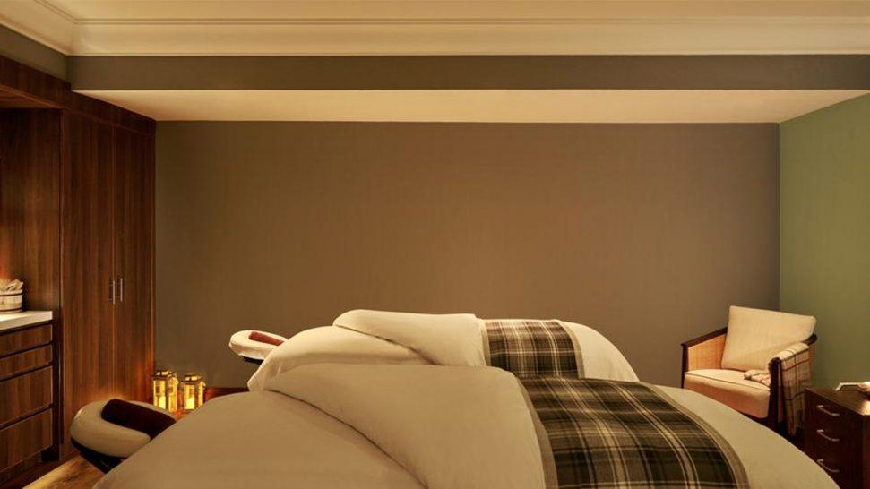 Hotel Fairmont St Andrews Scotland Spa