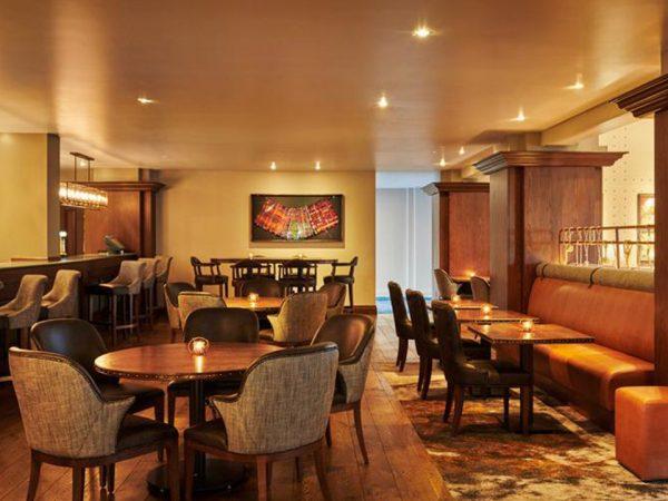 Hotel Fairmont St Andrews Scotland St Andrews Bar & Grill