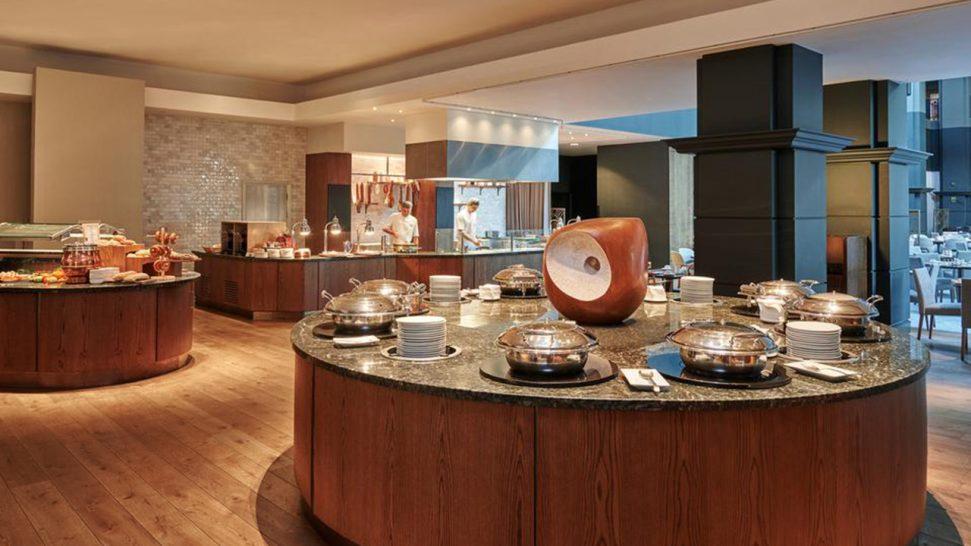 Hotel Fairmont St Andrews Scotland Zephyr Sports Bar