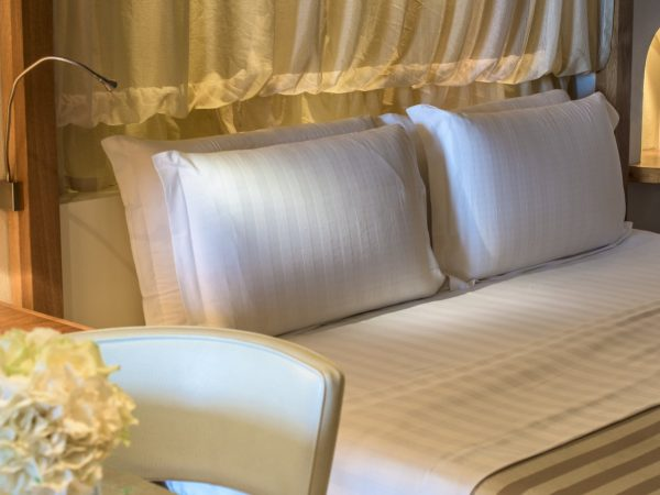 Hotel Laguna Chia Laguna Resort Deluxe Room