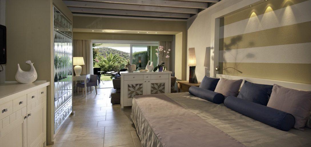 Hotel Laguna Chia Laguna Resort Garden Junior Suite