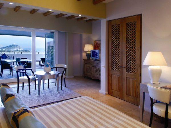Hotel Laguna Chia Laguna Resort Junior Suite