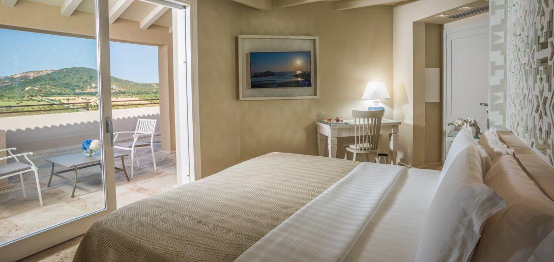 Hotel Laguna Chia Laguna Resort Natural Prestige Suite
