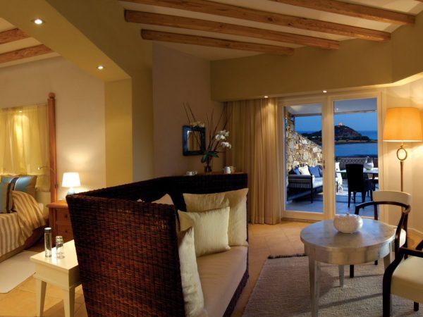 Hotel Laguna Chia Laguna Resort Suite