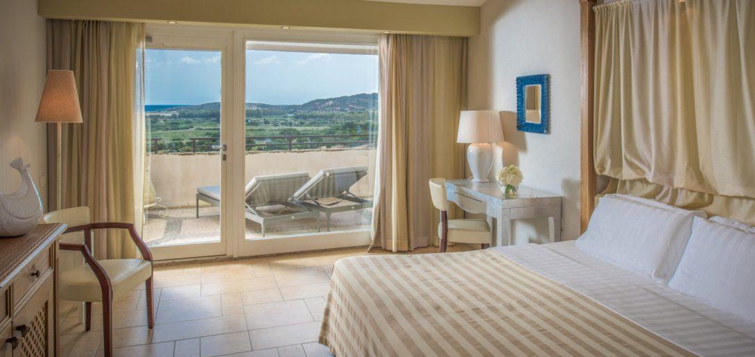 Hotel Laguna Chia Laguna Resort Superior Room
