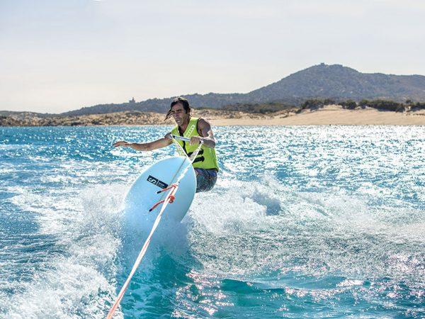 Hotel Laguna Chia Laguna Resort Surf