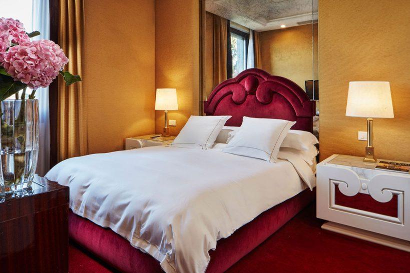 Hotel Lord Byron Classic