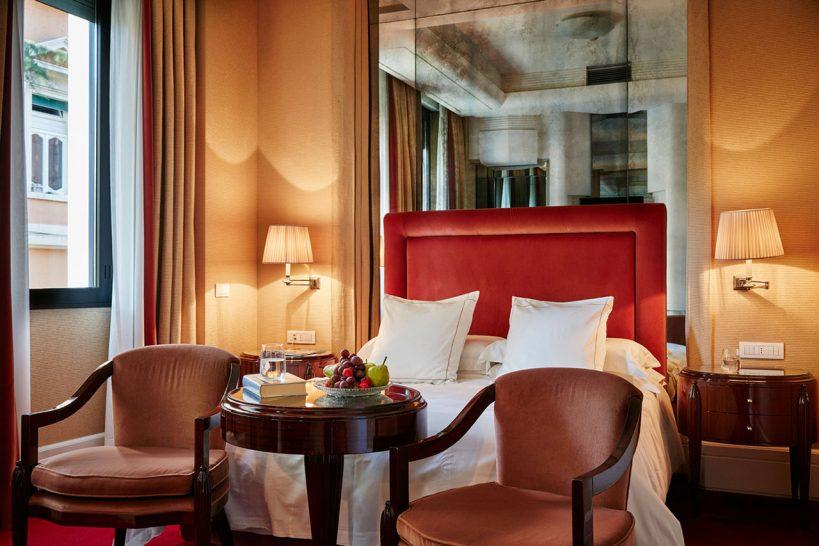 Hotel Lord Byron Superior