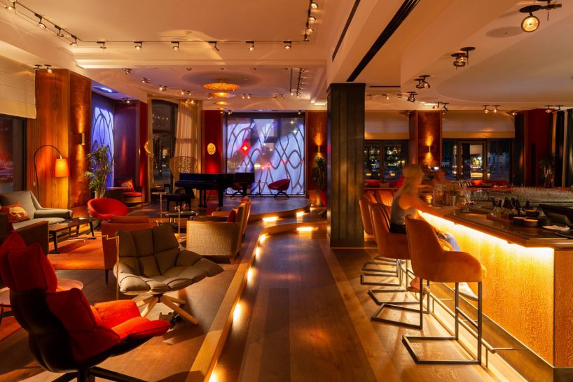 Hotel Orania Berlin Bar