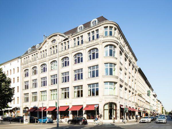Hotel Orania Berlin View