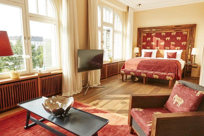 Hotel Orania Berlin Orania.50