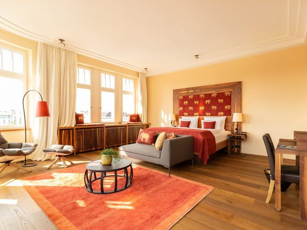 Hotel Orania Berlin Orania.86