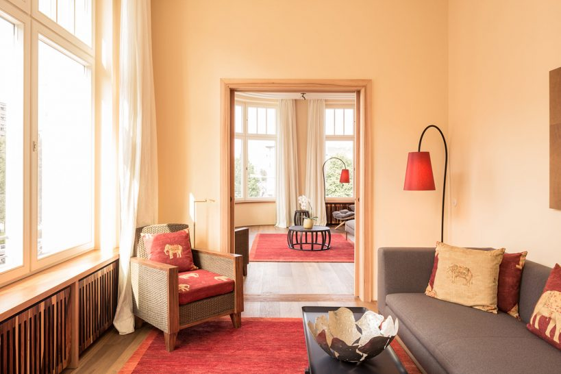 Hotel Orania Berlin Loft